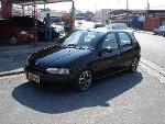 Foto Fiat Palio 1996 Edx 4 portas Equipado e...