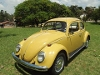 Foto Volkswagen Fusca 1972 à - carros antigos
