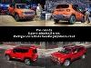 Foto Jeep Carros Jeep 2015