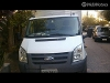Foto Ford transit 2.4 chassi turbo diesel 2p manual /