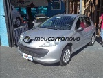 Foto Peugeot 207 1.4 XR SPORT 8V 4P 2008/2009 Flex...