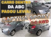 Foto Captiva Sport 3.6 V6 - Ano 2009 - Financio Sem...