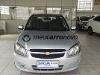 Foto Chevrolet celta lt 1.0 vhce 4p. 2012/ Flex PRATA