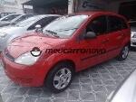 Foto Ford fiesta hatch 1.0MPI 4P (GG) BASICO 2005/2006