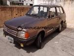 Foto Ford belina ii l 1.6 2P 1985/ Alcool MARROM