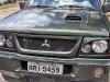 Foto Mitsubishi L200 2.5 GLS 4x4 Diesel - 2001