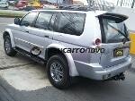 Foto Mitsubishi pajero sport 4x4 2.8 tb aut. 4P 2004/