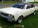 Foto Galaxie ltd 1976 R24.000 - 1975