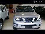 Foto Nissan frontier 2.5 platinum 4x4 cd turbo...