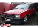 Foto GM - Chevrolet Chevette DL 1.6 89 Vermelha