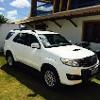 Foto Toyota Hilux SW4 3.0 TDI 4x4 SRV 7L Auto