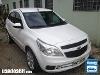 Foto Chevrolet Agile Branco 2011/ Á/G em Goiânia