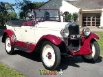 Foto Gm - Chevrolet s antigas 1928/30 4 cil - 1950