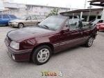 Foto Chevrolet Kadett GSi conversível- vermelho...