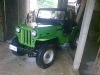 Foto Jeep willys 1953