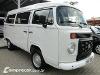 Foto Carro kombi standard 1.4 vw 2008 bicombustivel...