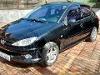 Foto Peugeot 206 Completo Bom e Barato - 2007