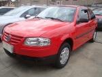 Foto Volkswagen Gol 1.0 8v G4 Trend 2009 em...