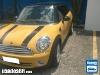 Foto Mini Cooper Amarelo 2009/2010 Gasolina em Goiânia
