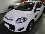 Foto Fiat Palio 1.6 Mpi Sporting 16v Flex 4p Automático