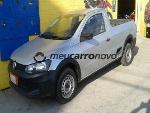 Foto Volkswagen saveiro 1.6 CS 2P 2014/2015 Flex PRATA