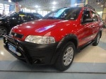 Foto Fiat palio – 1.8 mpi adventure weekend 8v...