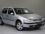 Foto Volkswagen Golf Plus 1.6