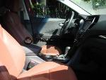 Foto Hyundai grand santa fé 3.3 gls 7 lug gas...