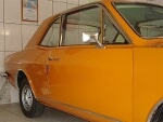 Foto Ford corcel 1