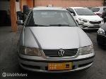 Foto Volkswagen gol 1.0 mi plus 16v gasolina 2p...