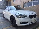 Foto BMW 116i 1.6 16v bi turbo gasolina 4p...