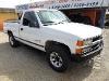 Foto Chevrolet Silverado Tropical 4.1 (Cab Dupla)