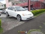 Foto Honda Civic rodas 18 troco e financio - 2003