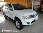 Foto Mitsubishi pajero dakar hpe 3.2 2013 em Limeira