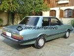 Foto Ford del rey glx 1.6 2P 1988/1989 Alcool VERDE
