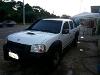 Foto Nissan Frontier XE 2004/2005 4x4 Diesel