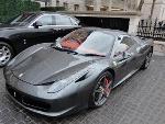 Foto Ferrari 458 Italia Spider 4.5 V8
