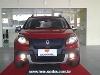 Foto RENAULT SANDERO Vermelho 2012/ Gasolina e...