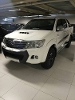 Foto Toyota Hilux Limited Edition 0km 2015/ Diesel