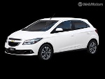 Foto Chevrolet onix 1.4 mpfi ltz 8v flex 4p...