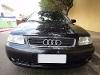 Foto Audi A3 1.8 - Preto - Ano 2001 Modelo 2002