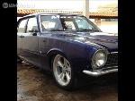 Foto Ford maverick 2.3 super luxo coupé 12v gasolina...