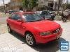 Foto Audi A3 Vermelho 2001 Gasolina em Goiânia