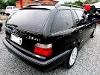 Foto Bmw 328i touring 2.8 24V 4P 1996/ Gasolina PRETO