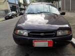 Foto Ford Courier completa 1.4 - 1998