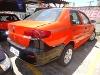 Foto Fiat Siena TETRA 1.4 ex-táxi 4p 2010 gnv vermelho