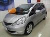 Foto Honda fit 1.5 ex 16v flex 4p automático /2012