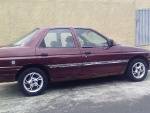 Foto Ford Verona 1993
