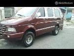 Foto Ford ibiza 3.9 executiva van diesel 4p manual...