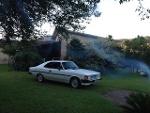 Foto Gm Chevrolet Opala Comodoro 1985